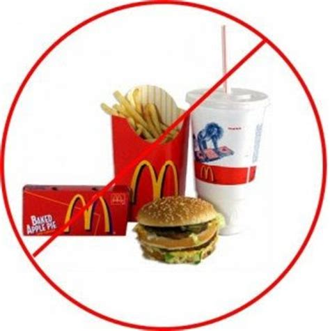 Fast Food Should Not Be Banned Essay